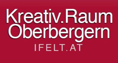 ifelt.at Kreativ.Raum Oberbergern